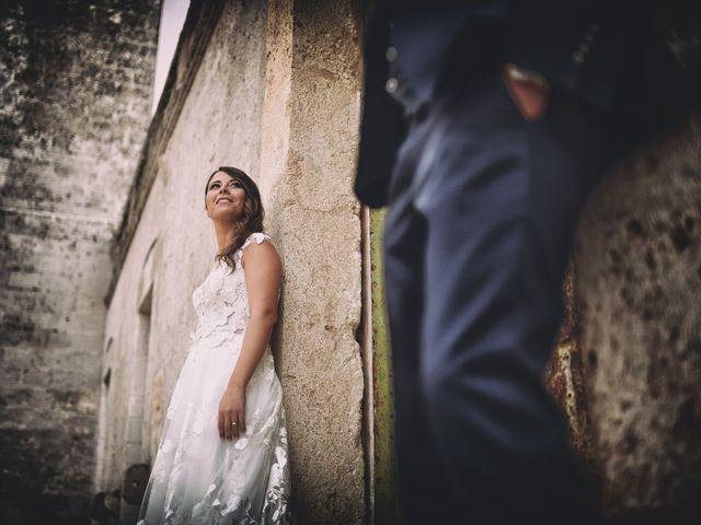 Il matrimonio di Bartolo e Simona a Bari, Bari 56