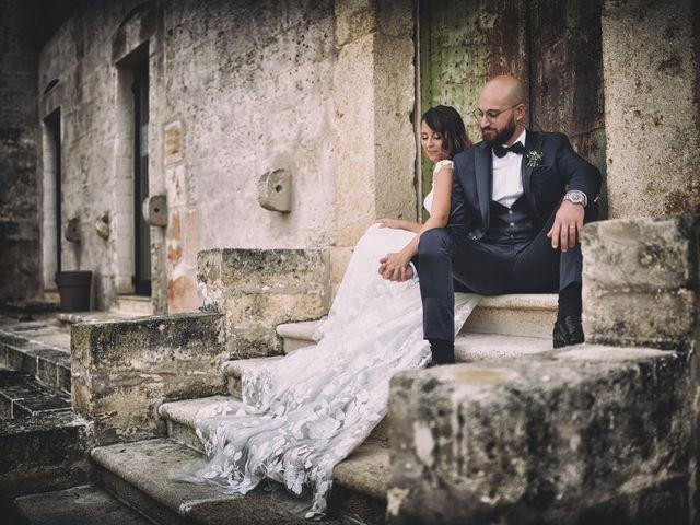 Il matrimonio di Bartolo e Simona a Bari, Bari 57
