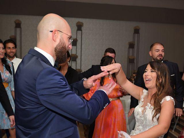 Il matrimonio di Bartolo e Simona a Bari, Bari 58