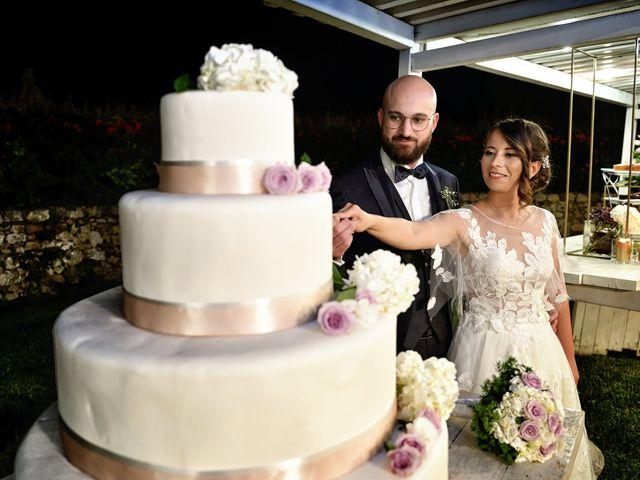 Il matrimonio di Bartolo e Simona a Bari, Bari 60