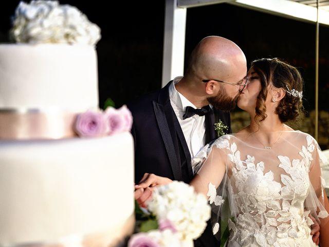 Il matrimonio di Bartolo e Simona a Bari, Bari 61