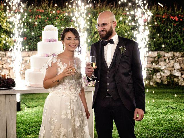 Il matrimonio di Bartolo e Simona a Bari, Bari 62