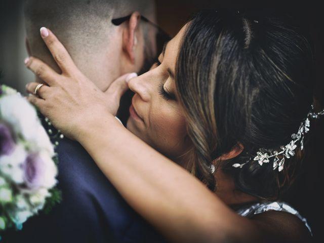 Il matrimonio di Bartolo e Simona a Bari, Bari 72
