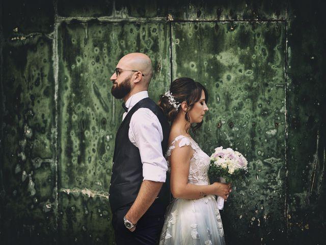 Il matrimonio di Bartolo e Simona a Bari, Bari 77