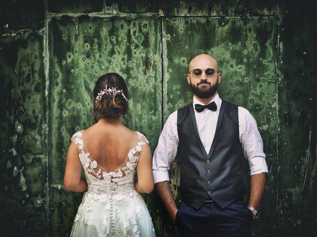 Il matrimonio di Bartolo e Simona a Bari, Bari 78