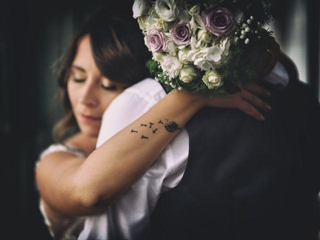 Il matrimonio di Bartolo e Simona a Bari, Bari 79