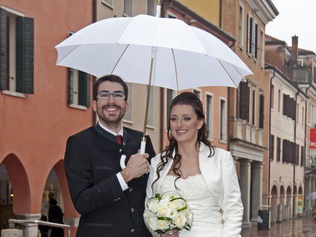 Il matrimonio di Federica e Enrico a Venezia, Venezia 3
