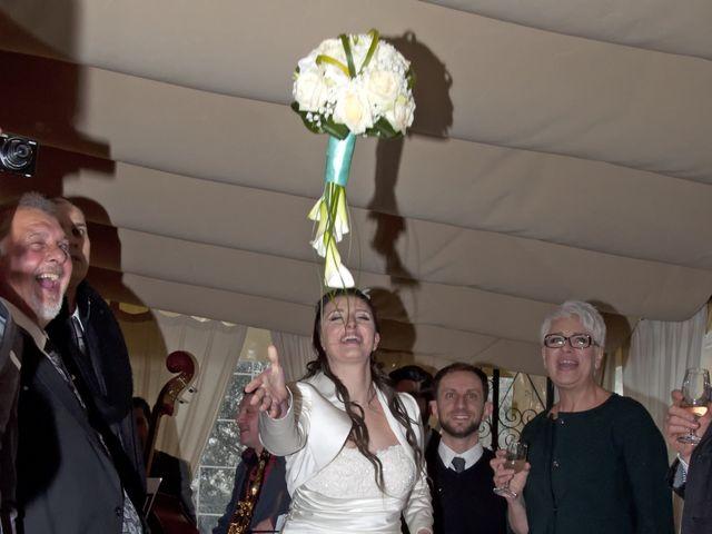 Il matrimonio di Federica e Enrico a Venezia, Venezia 5