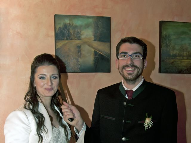 Il matrimonio di Federica e Enrico a Venezia, Venezia 6
