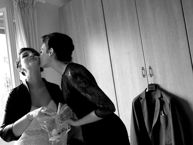 Il matrimonio di Mirco e Chiara a Rovolon, Padova 2