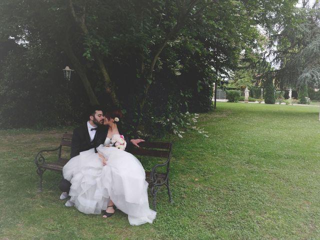 Il matrimonio di Mirco e Chiara a Rovolon, Padova 5