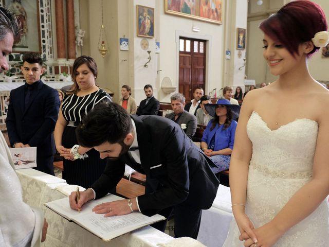 Il matrimonio di Mirco e Chiara a Rovolon, Padova 6