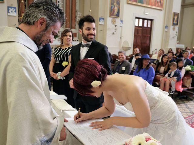 Il matrimonio di Mirco e Chiara a Rovolon, Padova 7