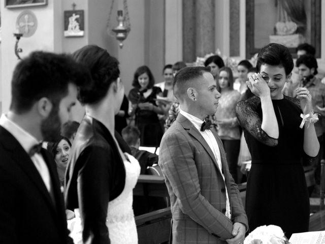 Il matrimonio di Mirco e Chiara a Rovolon, Padova 12