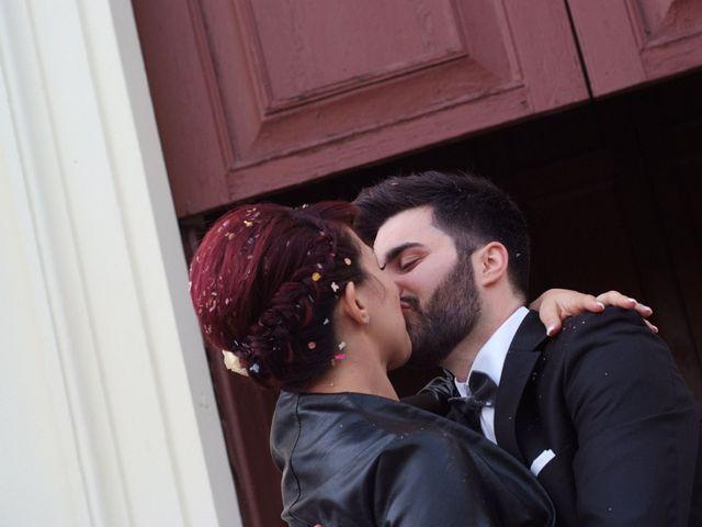 Il matrimonio di Mirco e Chiara a Rovolon, Padova 14