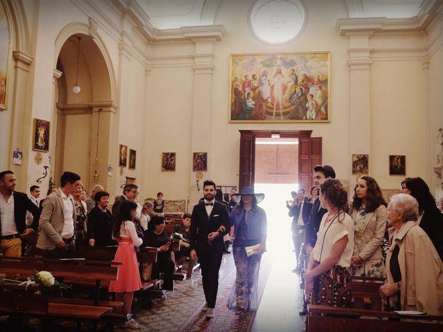 Il matrimonio di Mirco e Chiara a Rovolon, Padova 15