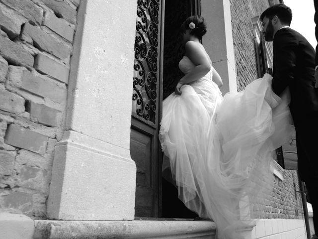 Il matrimonio di Mirco e Chiara a Rovolon, Padova 44