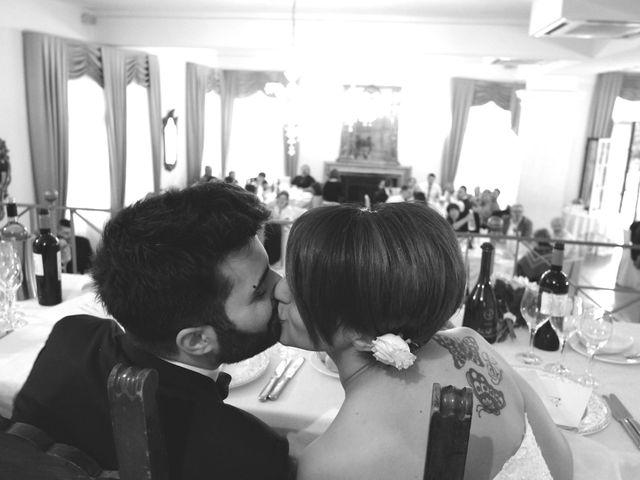 Il matrimonio di Mirco e Chiara a Rovolon, Padova 18