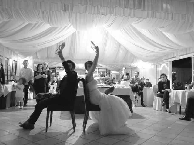 Il matrimonio di Mirco e Chiara a Rovolon, Padova 21