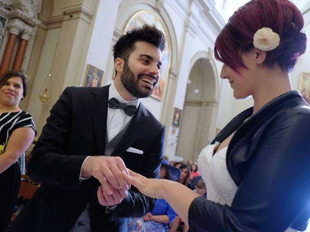 Il matrimonio di Mirco e Chiara a Rovolon, Padova 25
