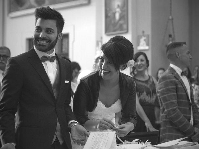 Il matrimonio di Mirco e Chiara a Rovolon, Padova 26