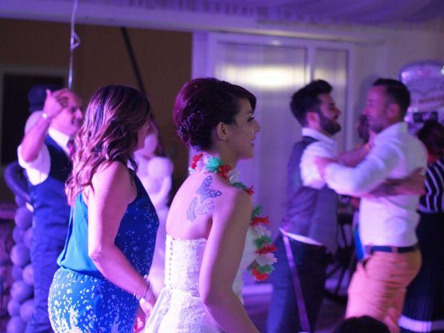 Il matrimonio di Mirco e Chiara a Rovolon, Padova 28