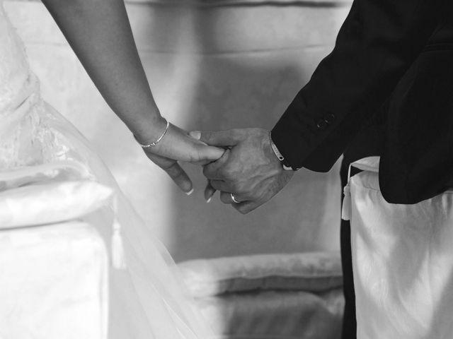 Il matrimonio di Mirco e Chiara a Rovolon, Padova 33