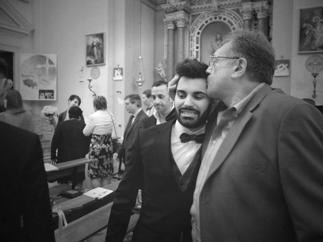 Il matrimonio di Mirco e Chiara a Rovolon, Padova 34
