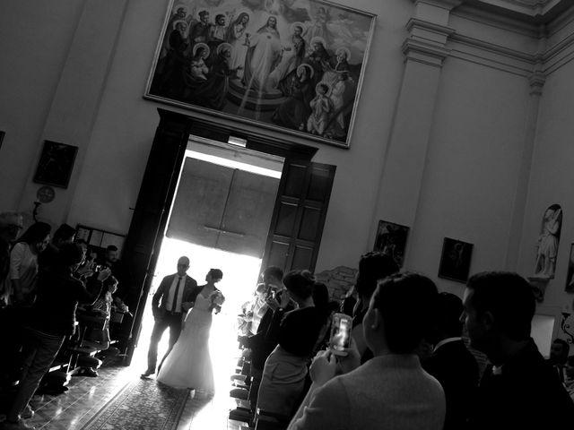 Il matrimonio di Mirco e Chiara a Rovolon, Padova 39
