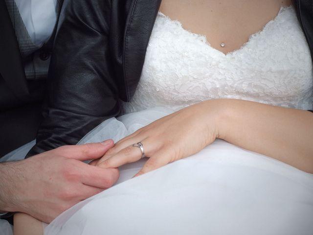 Il matrimonio di Mirco e Chiara a Rovolon, Padova 10