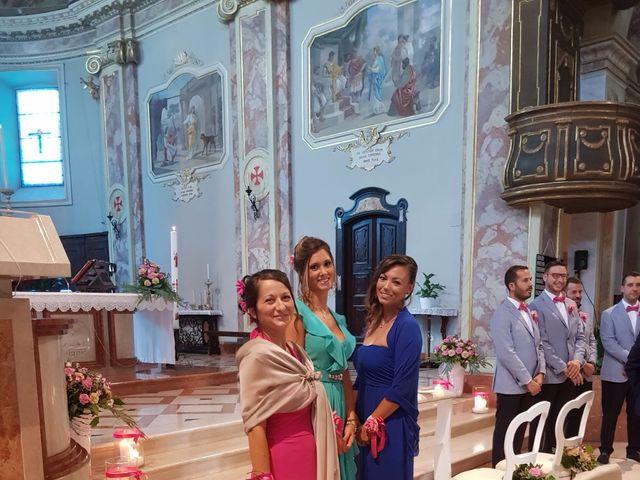 Il matrimonio di Umberto e Francesca a Calolziocorte, Lecco 5