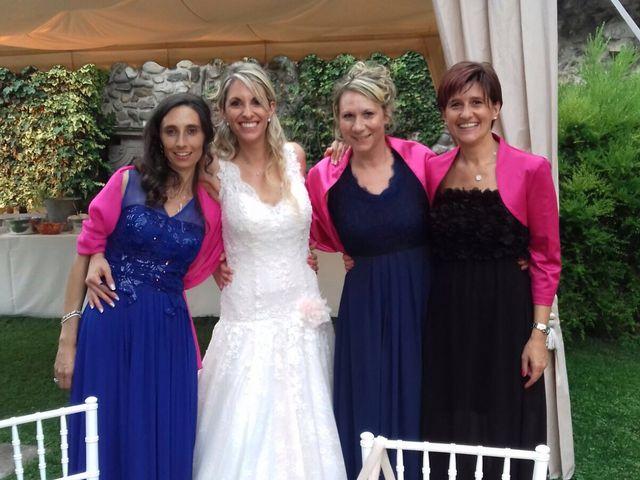 Il matrimonio di Umberto e Francesca a Calolziocorte, Lecco 1