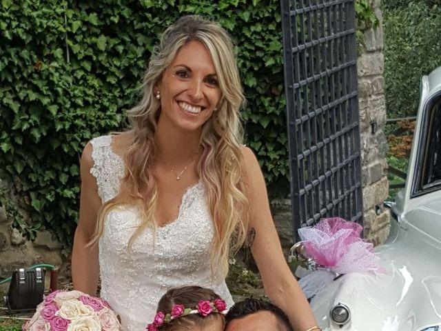 Il matrimonio di Umberto e Francesca a Calolziocorte, Lecco 9