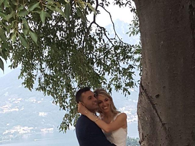 Il matrimonio di Umberto e Francesca a Calolziocorte, Lecco 10