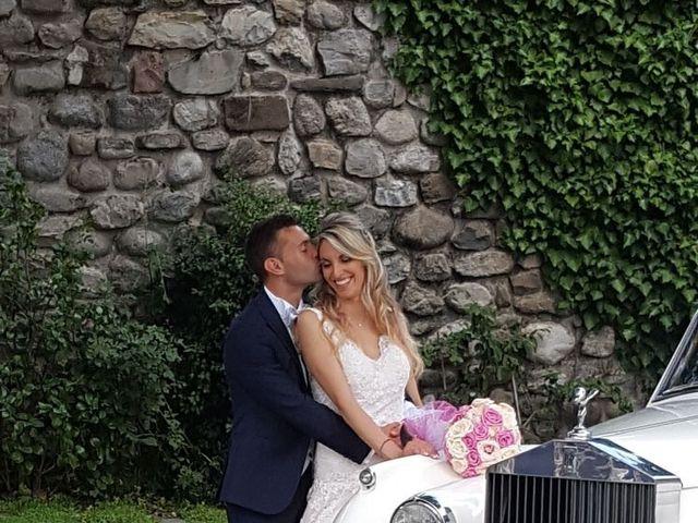 Il matrimonio di Umberto e Francesca a Calolziocorte, Lecco 11