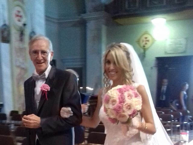 Il matrimonio di Umberto e Francesca a Calolziocorte, Lecco 14