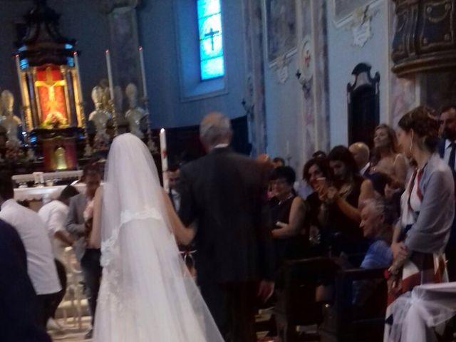 Il matrimonio di Umberto e Francesca a Calolziocorte, Lecco 15