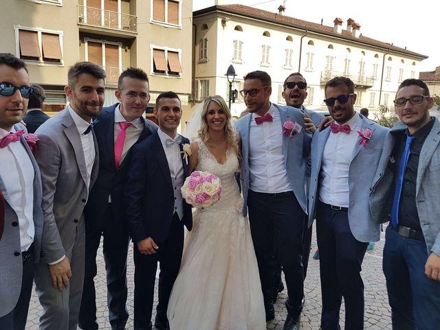 Il matrimonio di Umberto e Francesca a Calolziocorte, Lecco 17