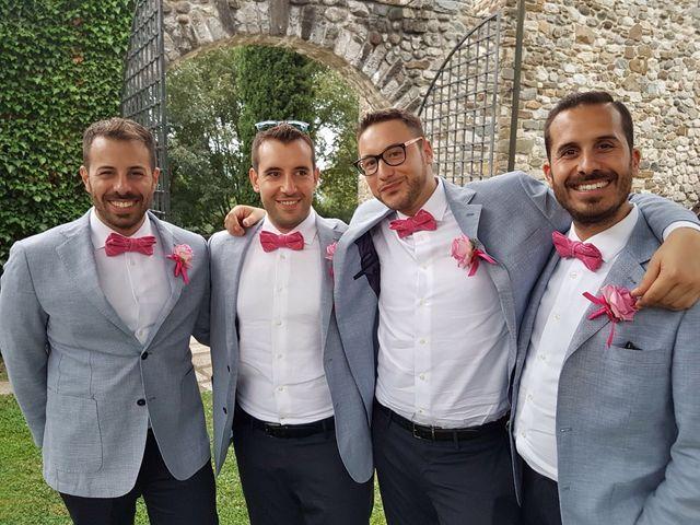 Il matrimonio di Umberto e Francesca a Calolziocorte, Lecco 18