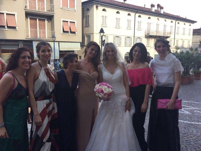 Il matrimonio di Umberto e Francesca a Calolziocorte, Lecco 19