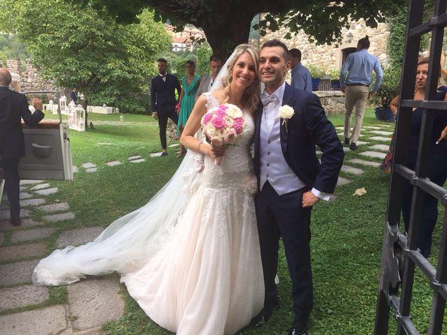Il matrimonio di Umberto e Francesca a Calolziocorte, Lecco 21