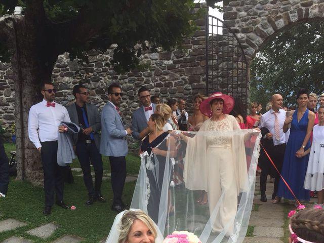 Il matrimonio di Umberto e Francesca a Calolziocorte, Lecco 22