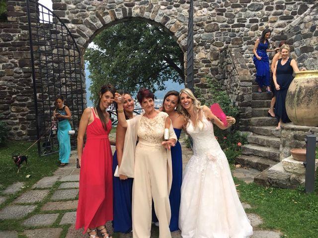 Il matrimonio di Umberto e Francesca a Calolziocorte, Lecco 24