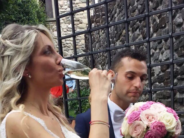Il matrimonio di Umberto e Francesca a Calolziocorte, Lecco 28
