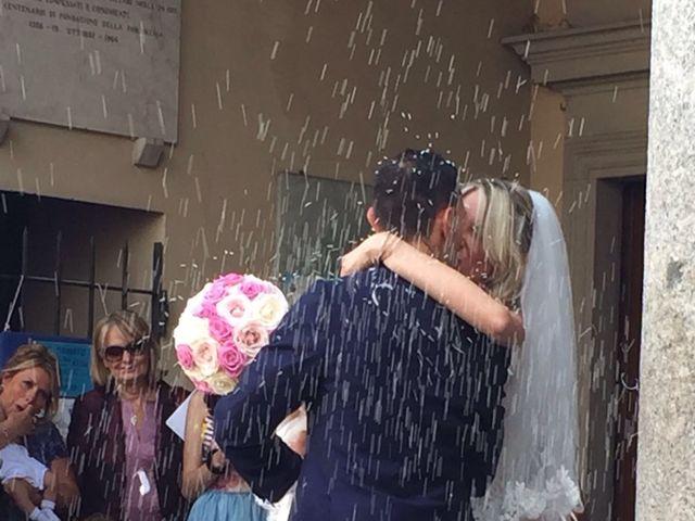 Il matrimonio di Umberto e Francesca a Calolziocorte, Lecco 30