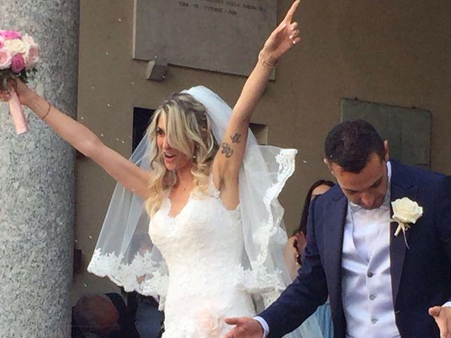 Il matrimonio di Umberto e Francesca a Calolziocorte, Lecco 31