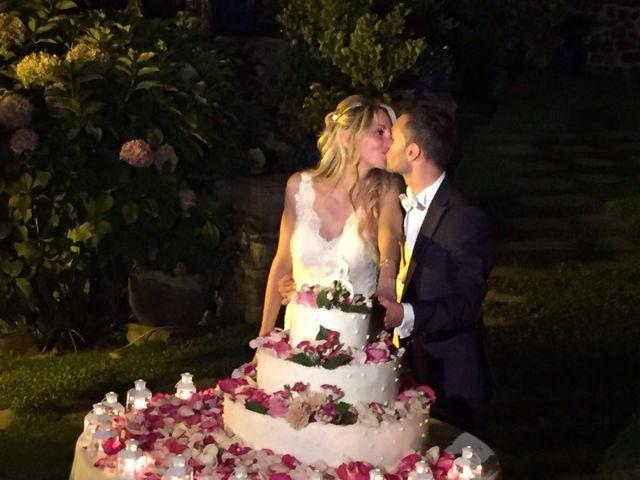 Il matrimonio di Umberto e Francesca a Calolziocorte, Lecco 32