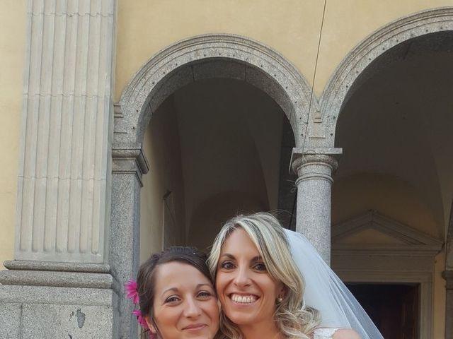Il matrimonio di Umberto e Francesca a Calolziocorte, Lecco 34