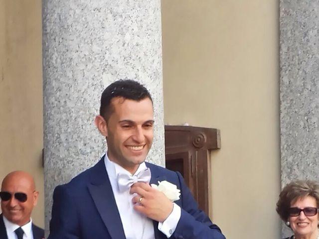 Il matrimonio di Umberto e Francesca a Calolziocorte, Lecco 40