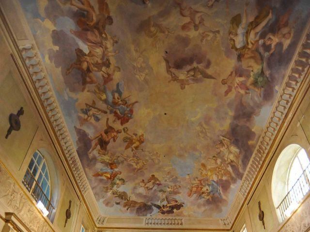 Il matrimonio di Massimiliano e Ilaria a Pistoia, Pistoia 22
